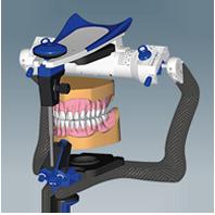 Articulador virtual